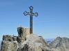 vrcholový kríž