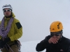 vrchol Brochkogel