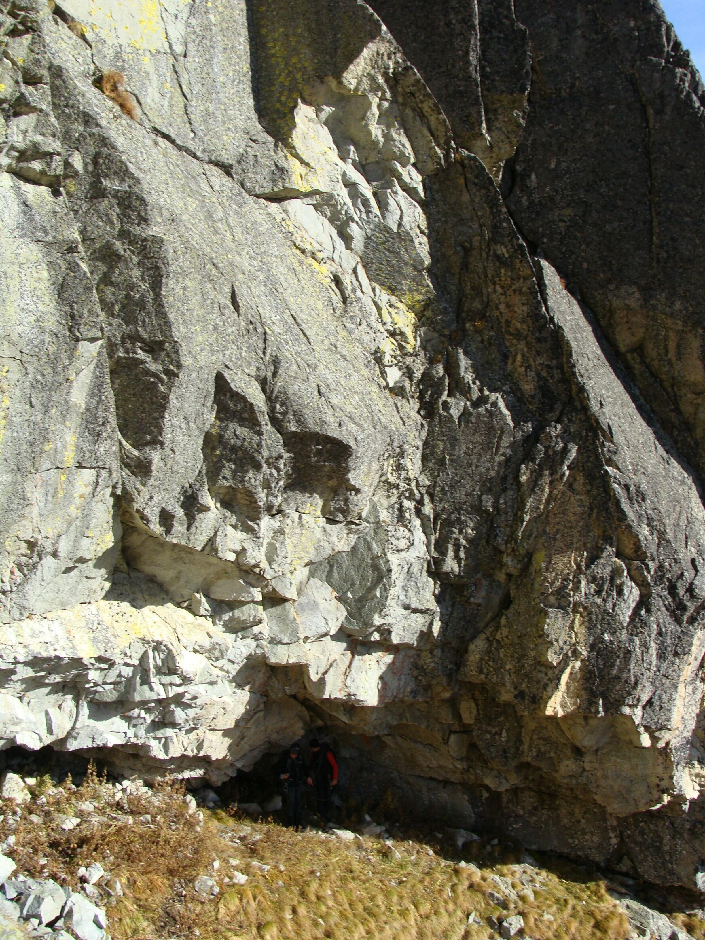 jaskyňa