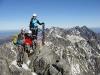 vrchol Gerlachu
